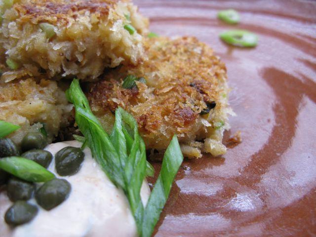 Crab Cake Recipe Panko  Fresh Ideas Panko Crab Cakes