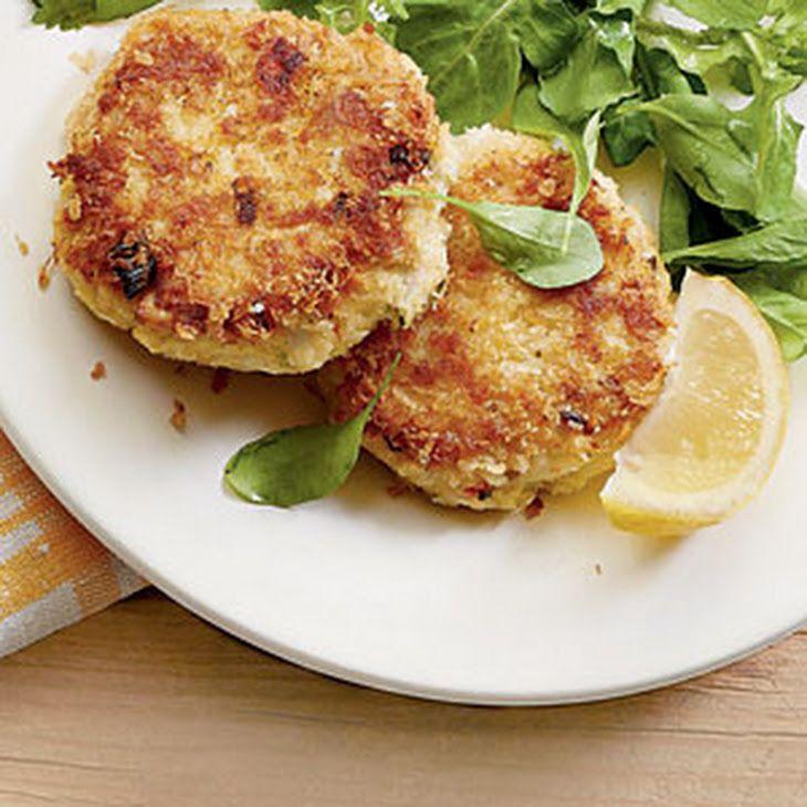 Crab Cake Recipe Panko  Lump Crab Cake Recipe Panko – Besto Blog