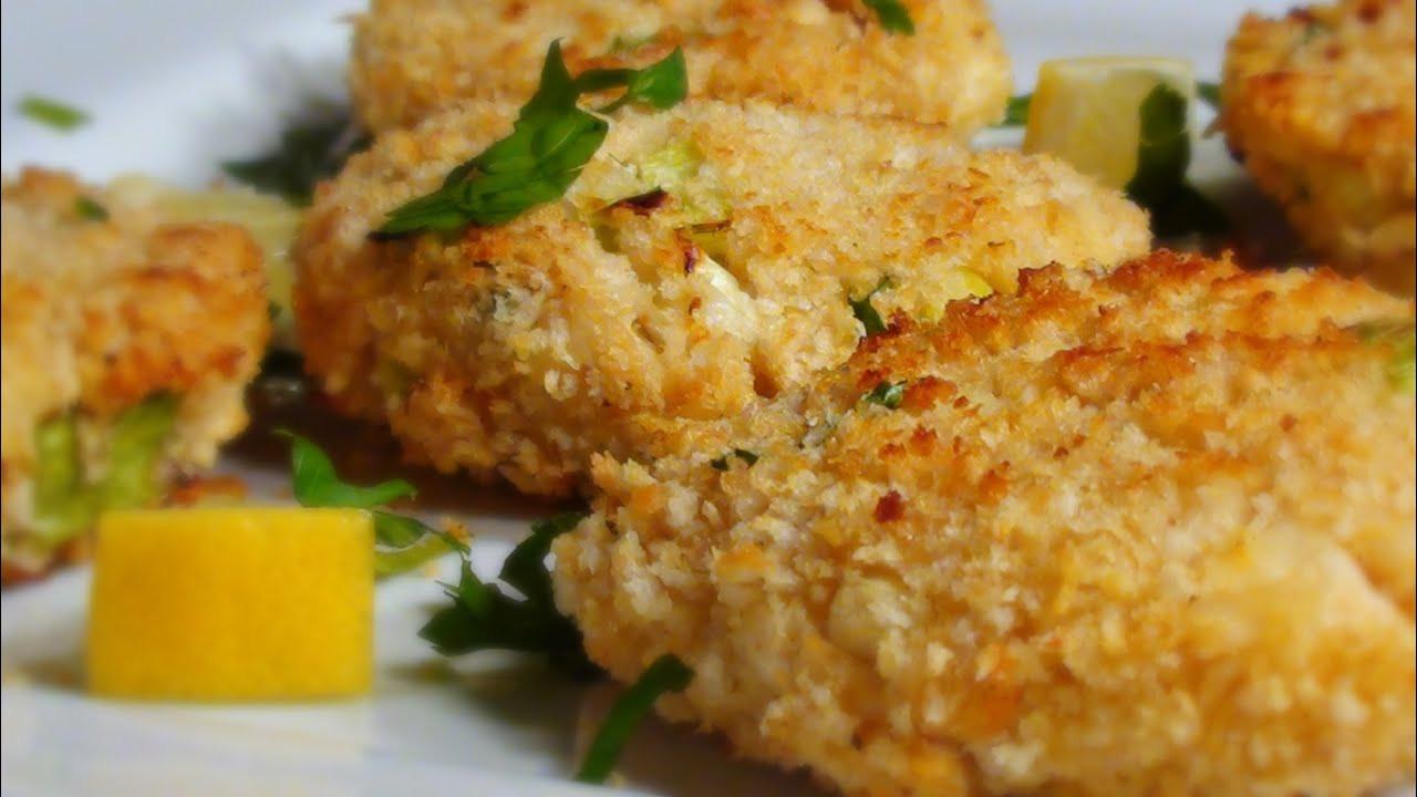 Crab Cake Recipe Panko  Lump Crab Cake Recipe Panko