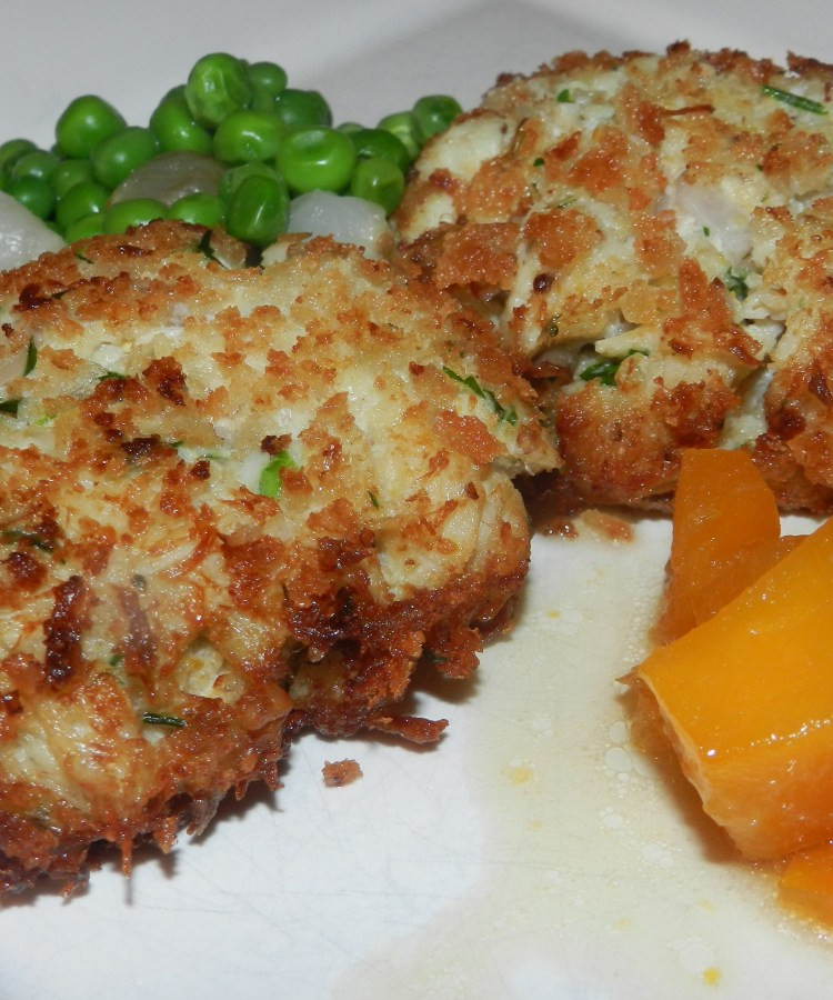Crab Cake Recipe Panko  crab Archives Discovery Cooking