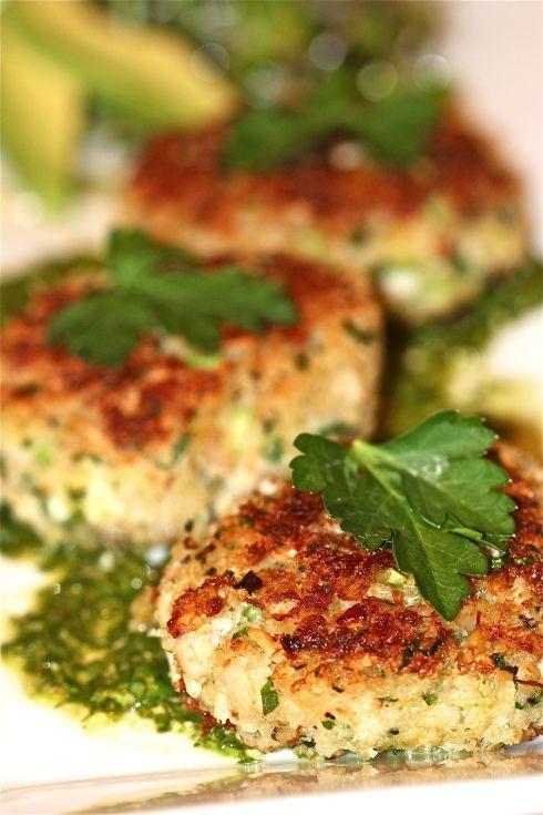 Crab Cakes Sauce  Top 10 Crab Cake Recipes RecipePorn
