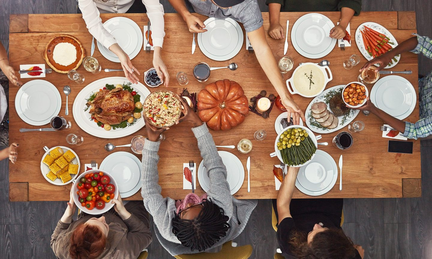 Craig'S Thanksgiving Dinner In A Can  5 Tips for Cooking an Inexpensive Thanksgiving Dinner