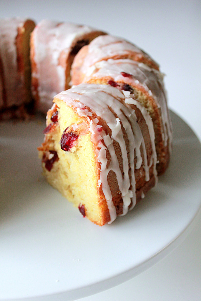 Cranberry Orange Bundt Cake  Orange Cranberry Bundt Cake Oh Sweet Day