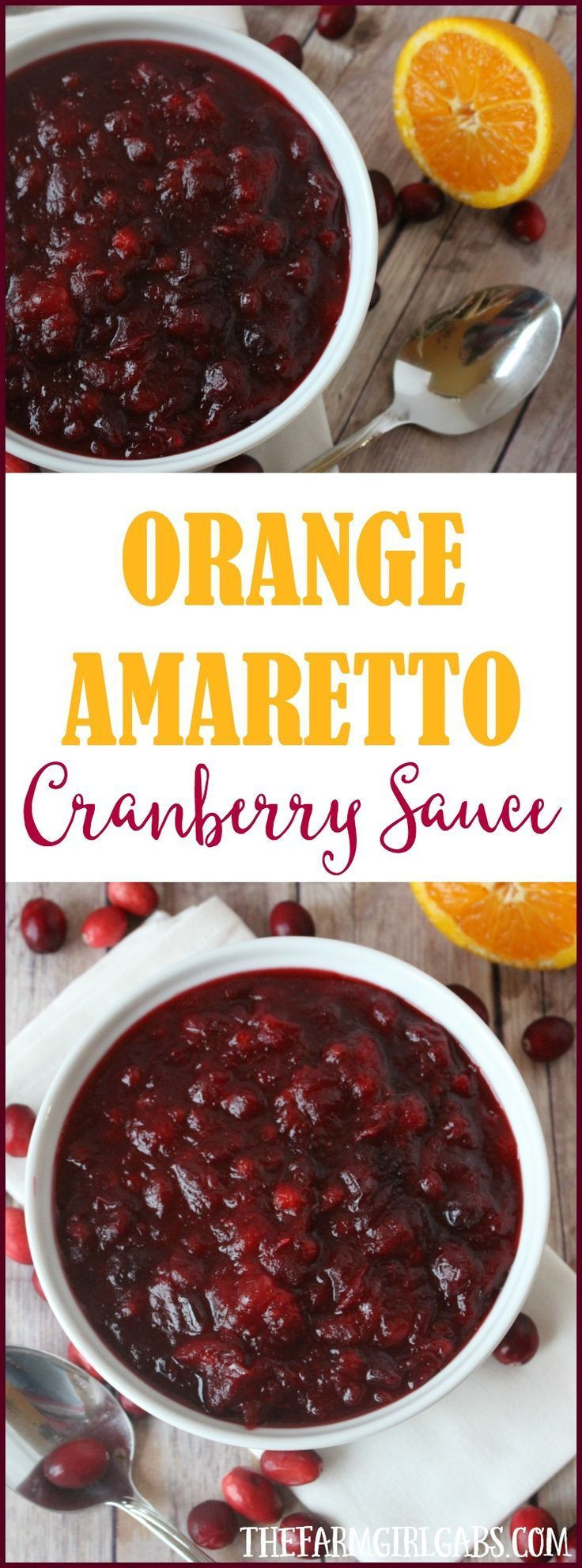 Cranberry Recipes For Thanksgiving  233 best thanksgiving ideas for families and kids images