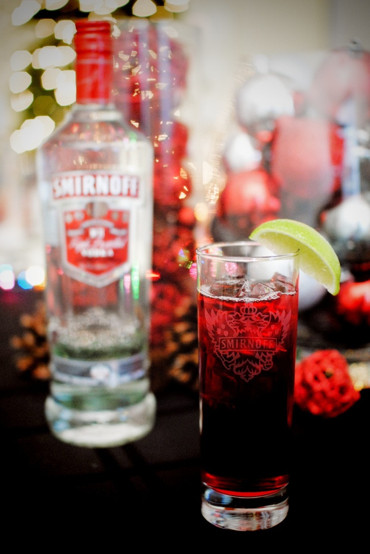 Cranberry Vodka Drinks  19 best images about Craft Cocktails Made Simple on