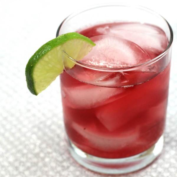 Cranberry Vodka Drinks  Cranberry Gin drink recipe
