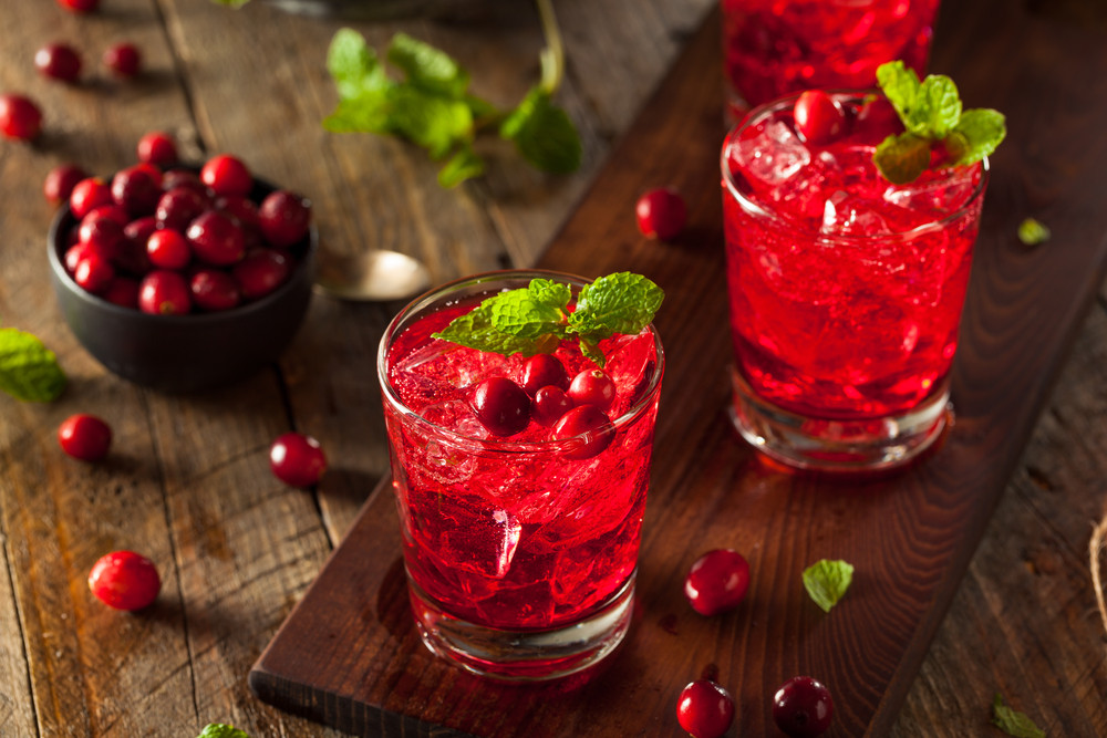 Cranberry Vodka Drinks  How To Make Cranberry And Vodka Drinks Like A Pro – The