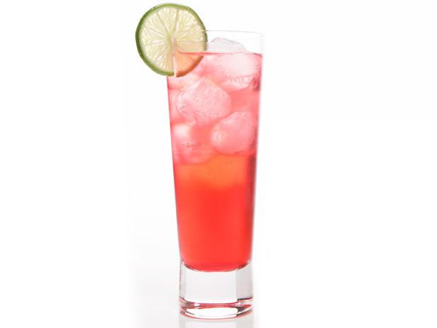 Cranberry Vodka Drinks  Cranberry Vodka Tonic