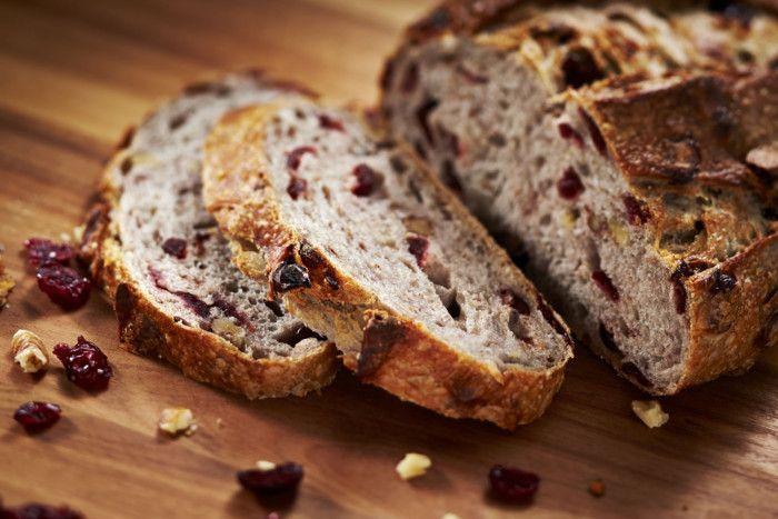 Cranberry Walnut Bread  1000 ideas about Cranberry Walnut Bread on Pinterest