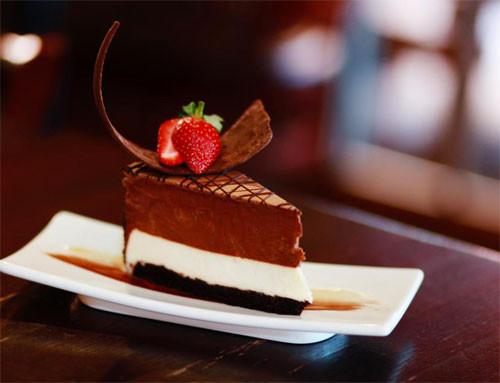 Crave Dessert Bar  Crave Dessert Bar