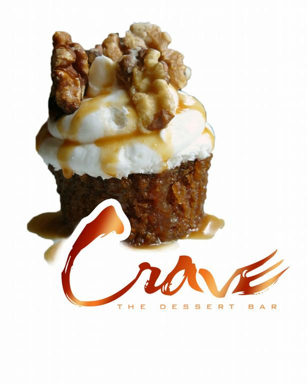 Crave Dessert Bar  Crave Dessert Bar Charlotte NC