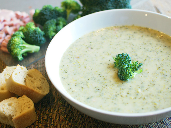 Cream Of Broccoli Soup Recipe  Top Secret Recipes