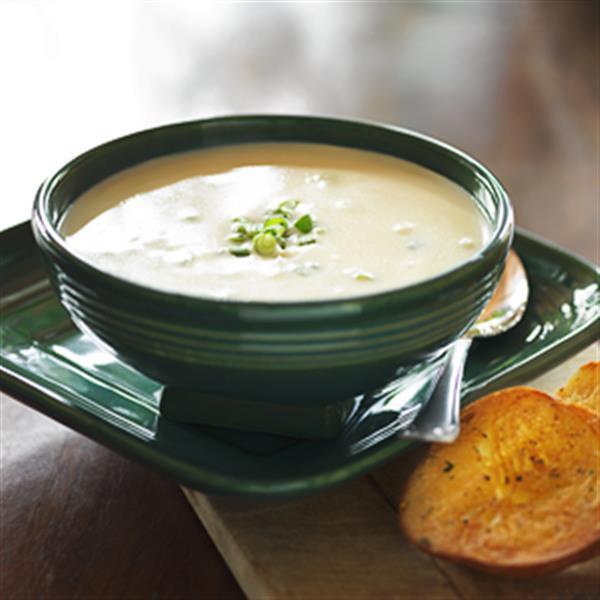 Cream Of Potato Soup  Hungry Jack Cream of Potato Soup
