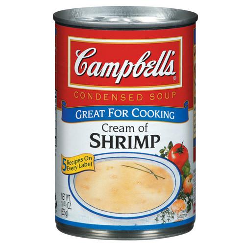 Cream Of Shrimp Soup  Seafood Newburg Lobster Scallops Shrimp or All Three