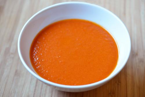 Cream Of Tomato Soup  Cream of Tomato Soup Nom Nom Paleo