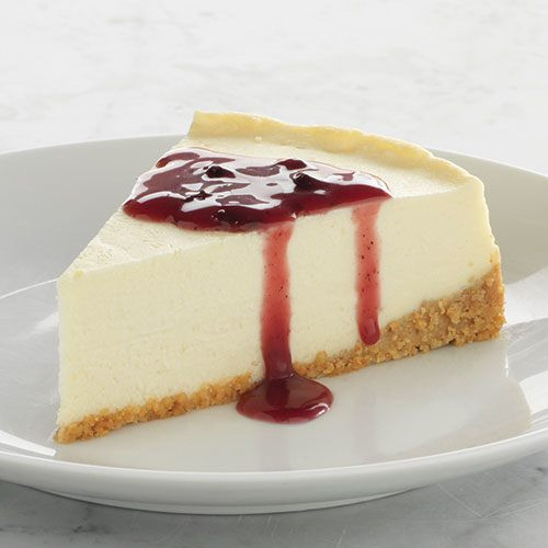 Creamy Cheesecake Recipe  Perfectly Creamy Cheesecake Recipes