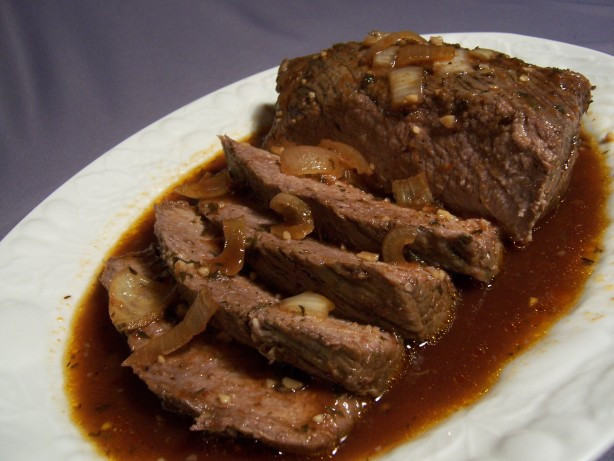 Crock Pot Beef Brisket  Crock Pot Beef N Beer Brisket Recipe Food