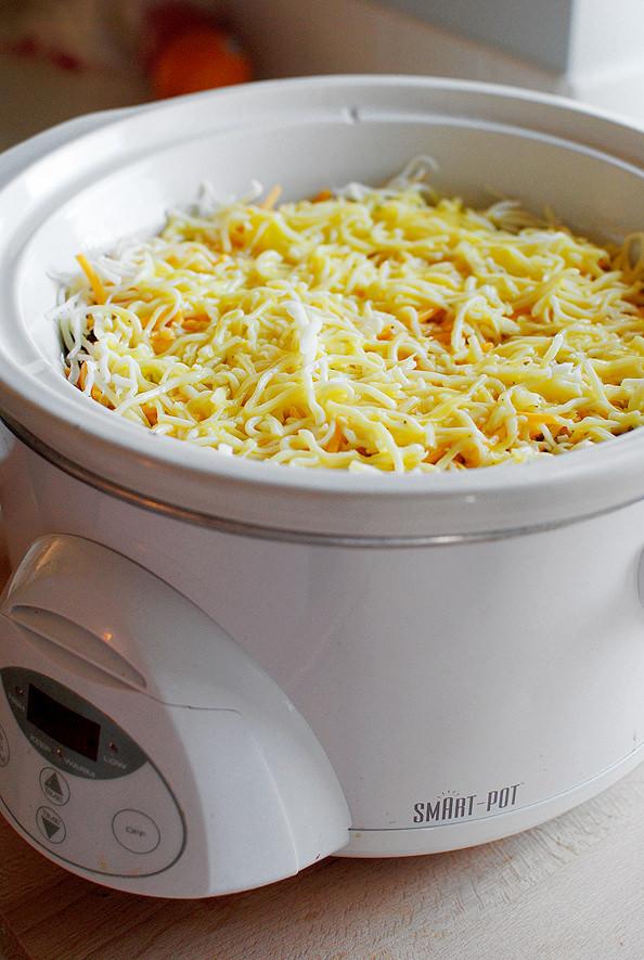 Crock Pot Breakfast Casseroles  Crock Pot Breakfast Casserole Iowa Girl Eats