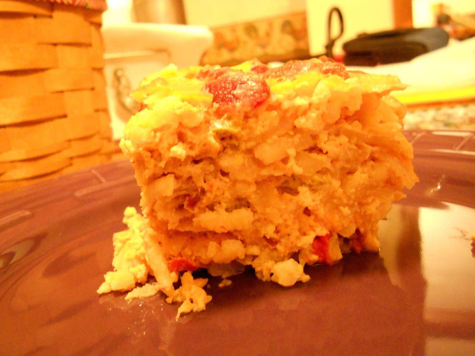 Crock Pot Breakfast Casseroles  a Latte with Ott A crock pOTT recipe Egg Brunch Casserole