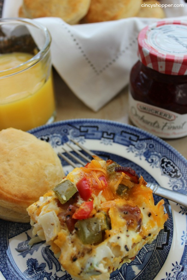 Crock Pot Breakfast Casseroles  Slow Cooker Breakfast Casserole CincyShopper