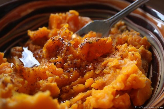 Crock Pot Breakfast Potatoes  17 Best images about Crock pot sweet potatoes on Pinterest