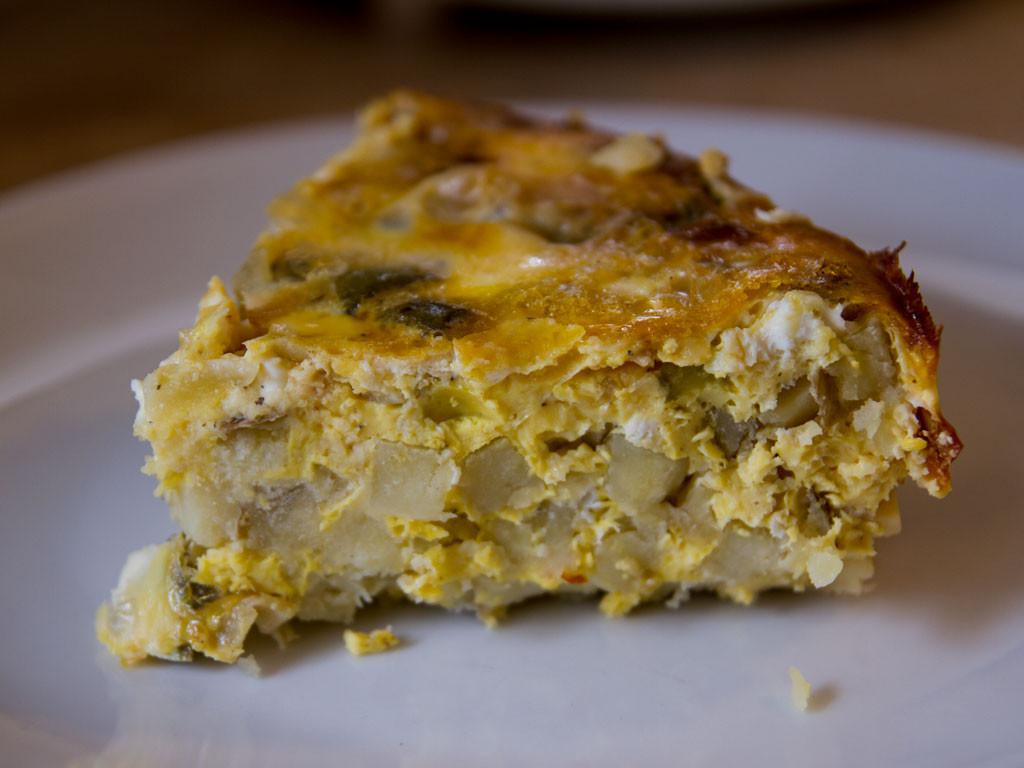 Crock Pot Breakfast Potatoes  Egg and Potato Crock Pot Breakfast