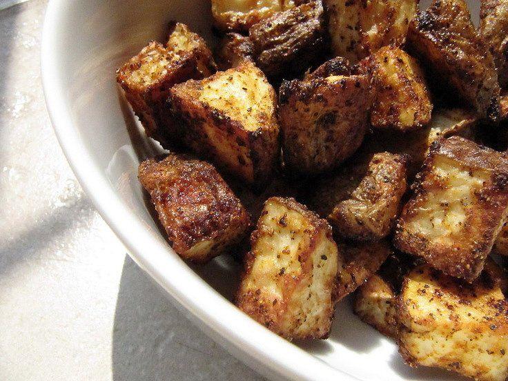 Crock Pot Breakfast Potatoes  10 best images about Potatoes on Pinterest