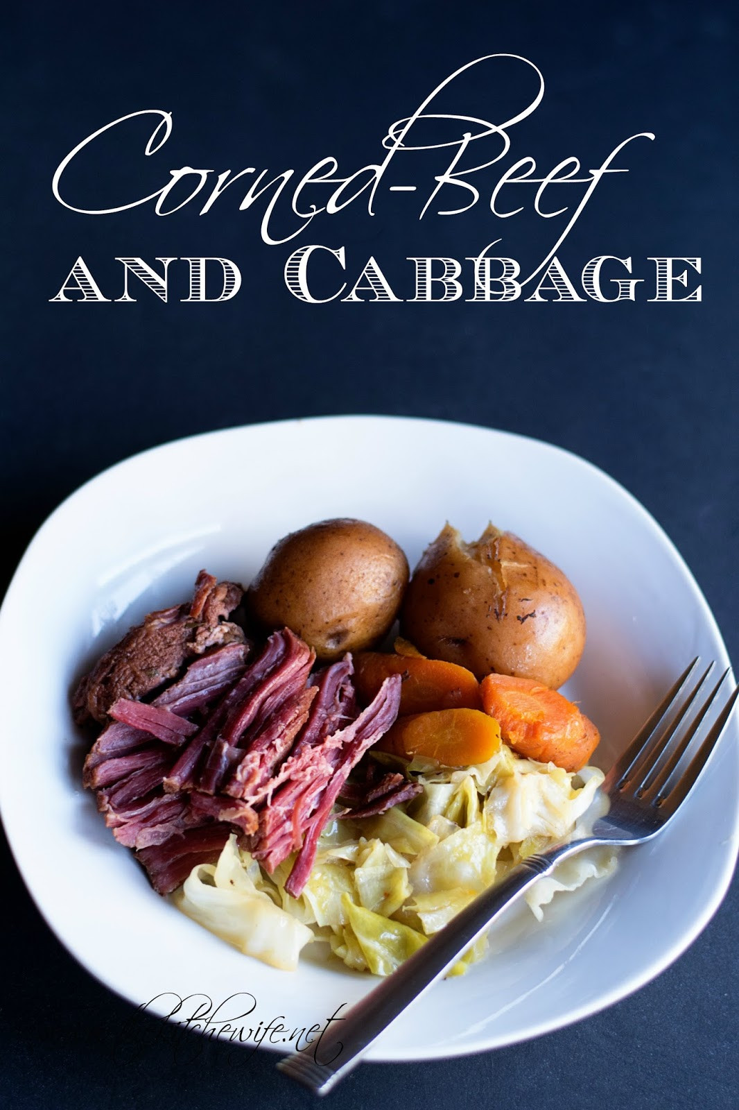 Crock Pot Corn Beef And Cabbage Recipes  Crock Pot Corned Beef and Cabbage Recipe The Kitchen Wife