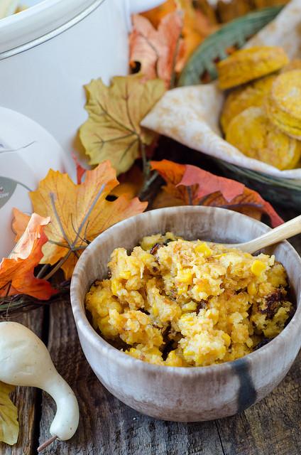 Crock Pot Corn Casserole  Crock Pot Corn Pudding Casserole
