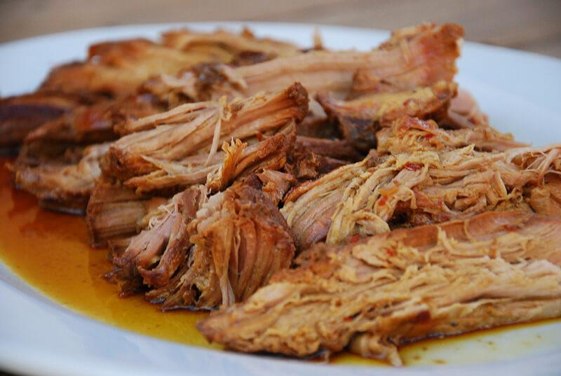 Crock Pot Pork Tenderloin Recipes  Crockpot Teriyaki Pork Tenderloin Life Made Full
