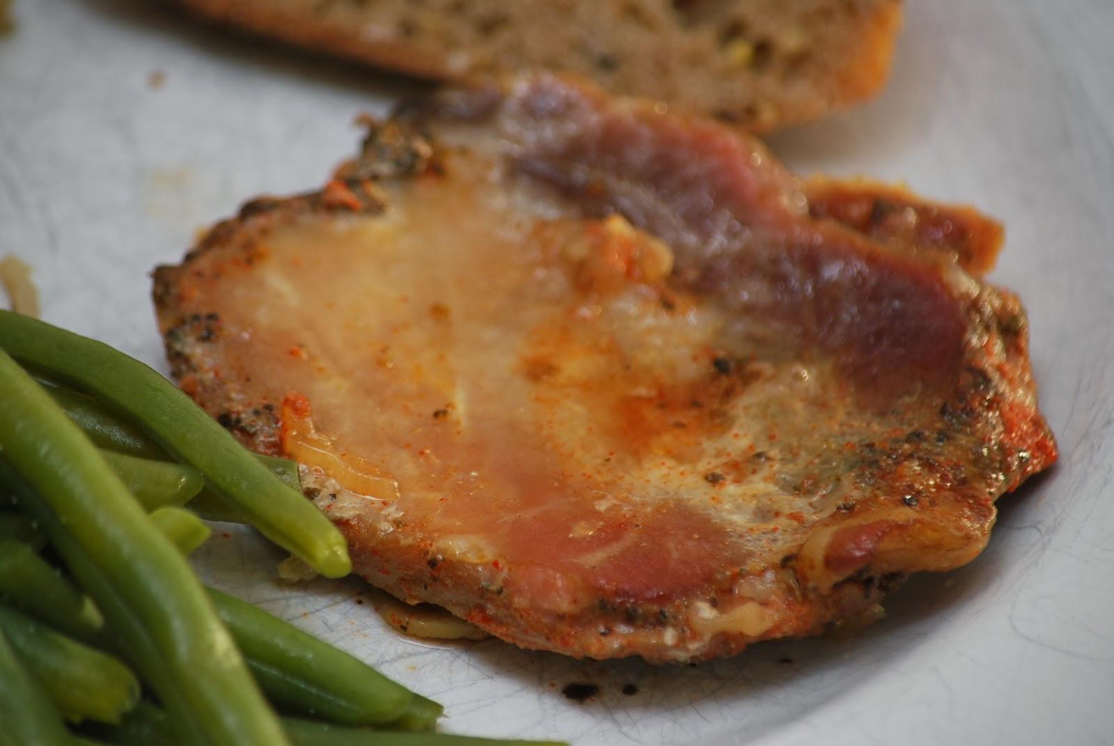Crockpot Pork Chops  My story in recipes Crock Pot Pork Chops