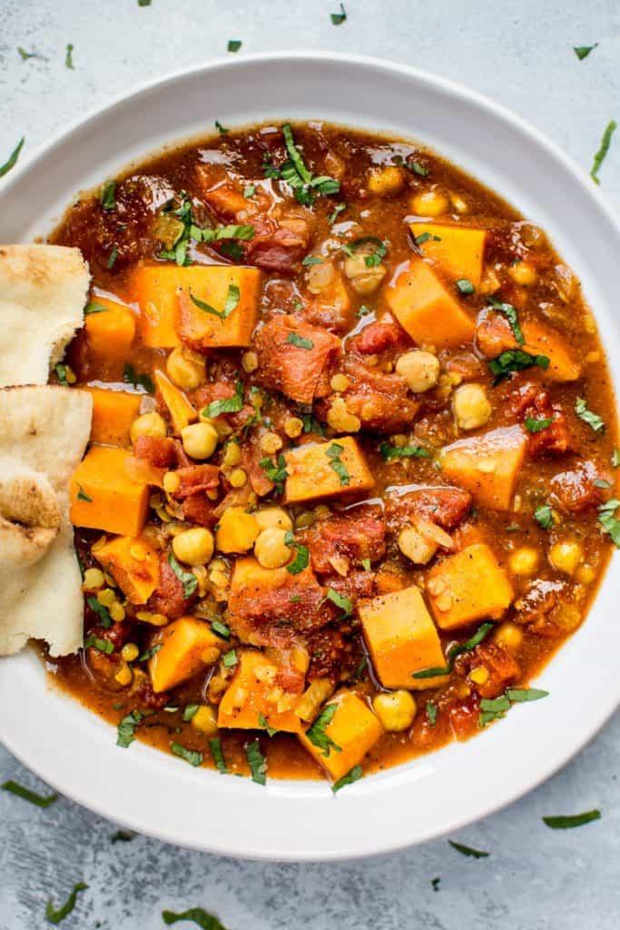 Crockpot Vegan Recipes  22 Easy Vegan Slow Cooker Recipes Vegan Heaven