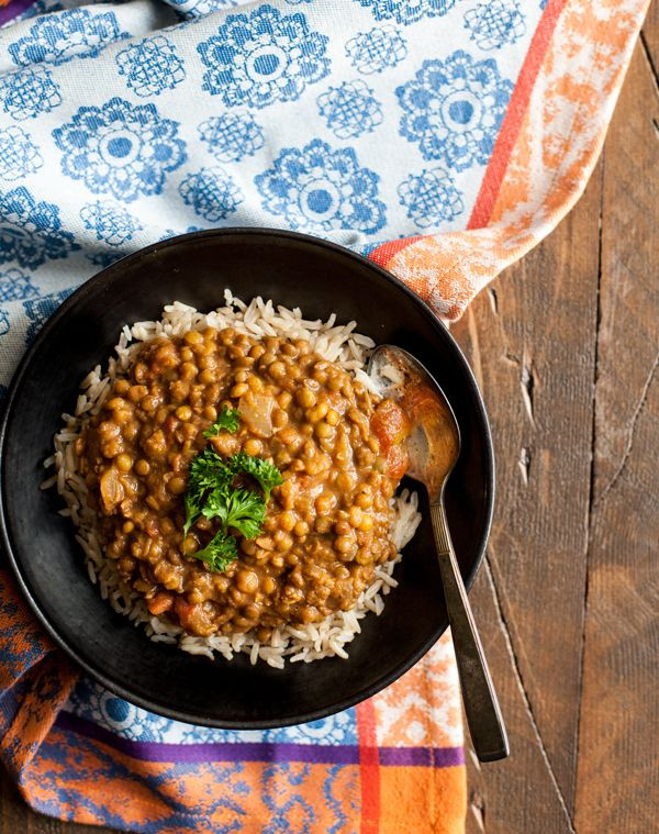 Crockpot Vegan Recipes  21 Vegan Slow Cooker Recipes That Will Never Fail You