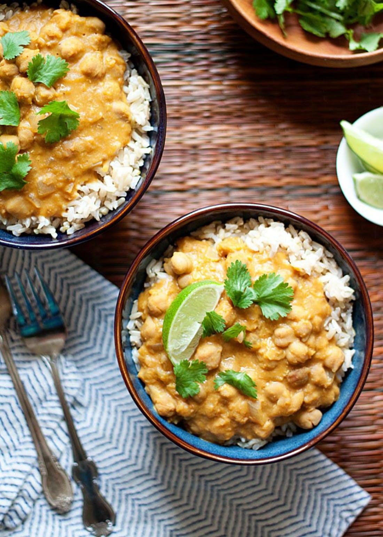 Crockpot Vegetarian Recipes  15 Crock Pot Recipes You Won't Believe Are Vegan