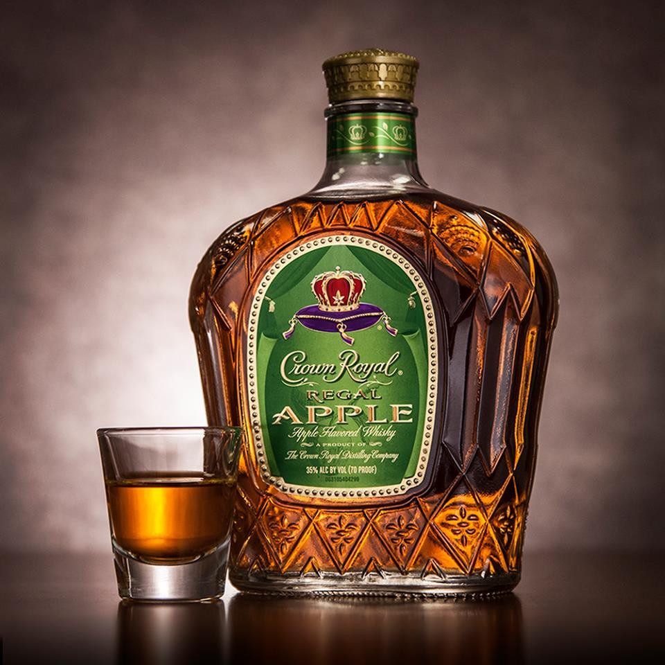 Crown Apple Drinks Recipes  10 Liqueurs to Bring to Your pany Christmas Party This