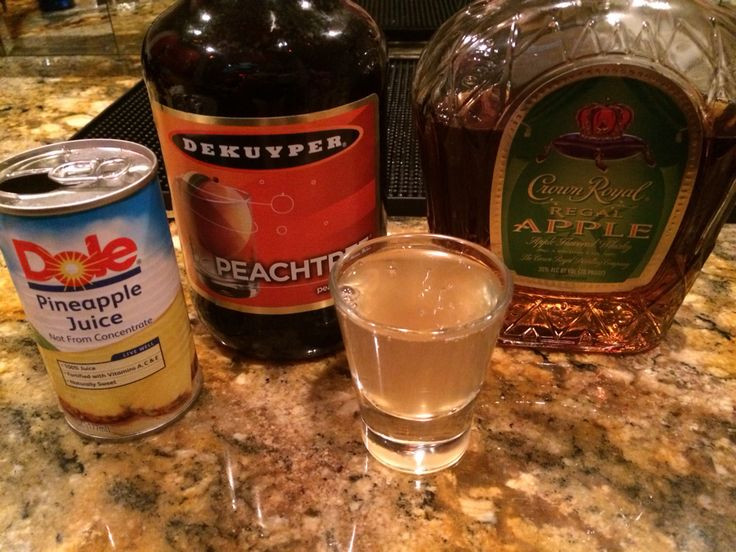 Crown Apple Drinks Recipes  what to mix with crown royal apple
