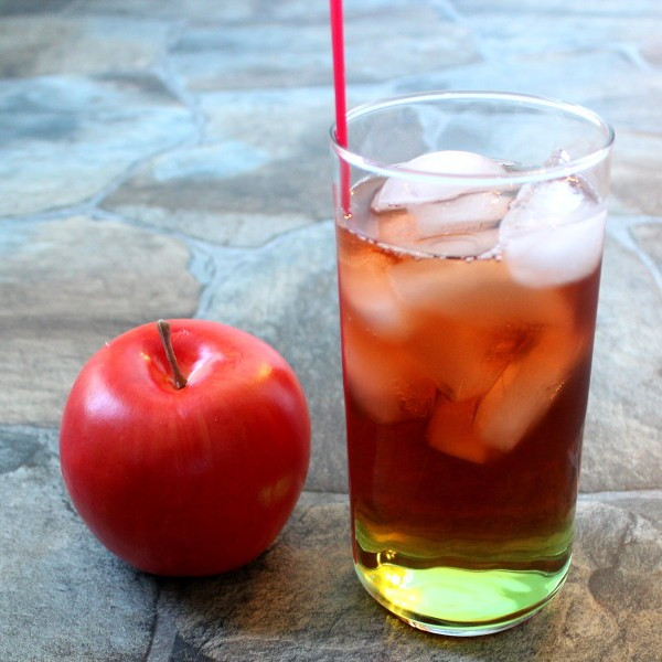 Crown Apple Drinks Recipes  Washington Apple Cocktail Mix That Drink
