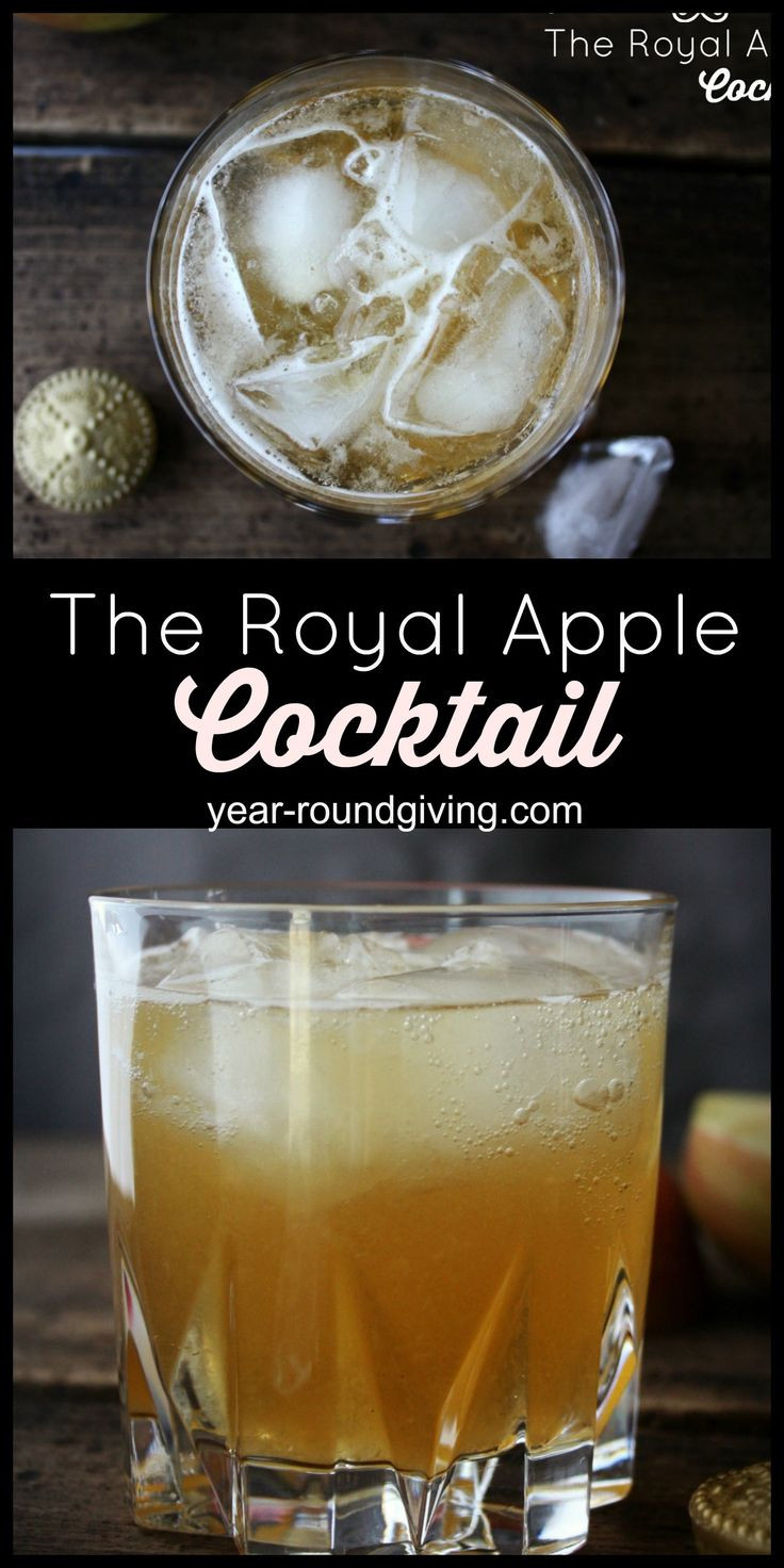 Crown Apple Drinks Recipes  Bottoms Up a collection of ideas to try about Food and