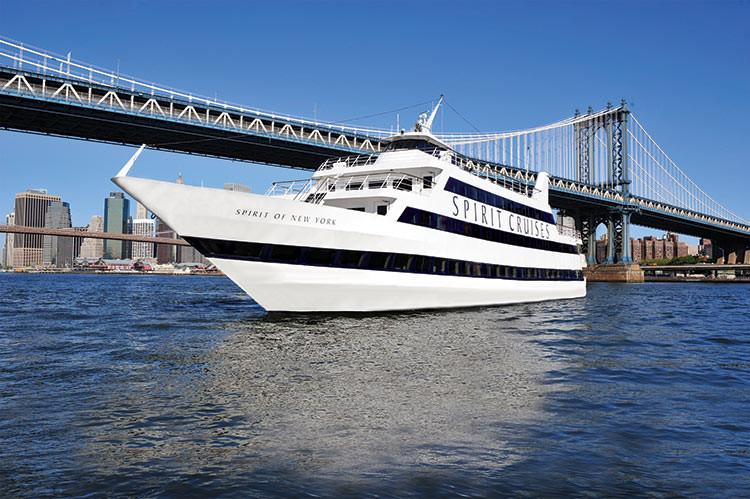 Cruise Dinner Nyc  Spirit of New York Dinner Cruise · Dinner Dance Cruises