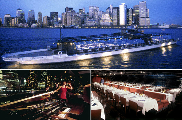 Cruise Dinner Nyc  Amnet New York Inc