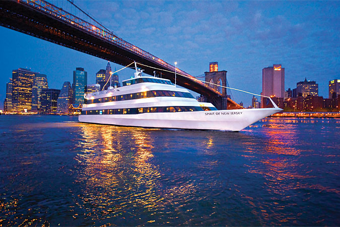 Cruise Dinner Nyc  Hudson River Dinner Cruises in NYC