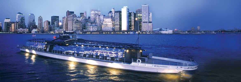Cruise Dinner Nyc  Dinner Cruises in New York