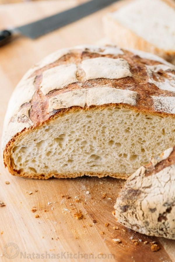 Crusty French Bread Recipe  best crusty french bread recipe