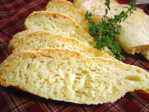 Crusty French Bread Recipe  Crusty French Bread Recipe Food