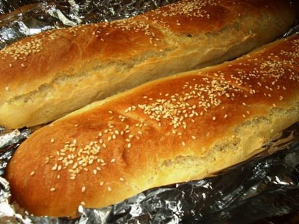 Crusty French Bread Recipe  Your Own Crusty French Bread Recipe Food