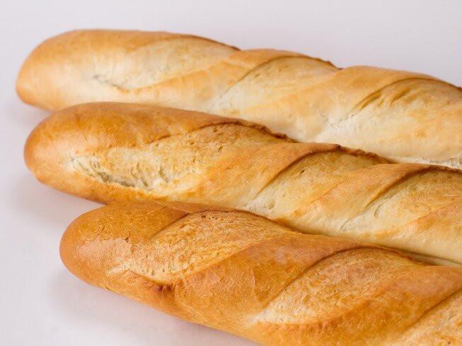 Crusty French Bread Recipe  Crusty French Bread Recipe