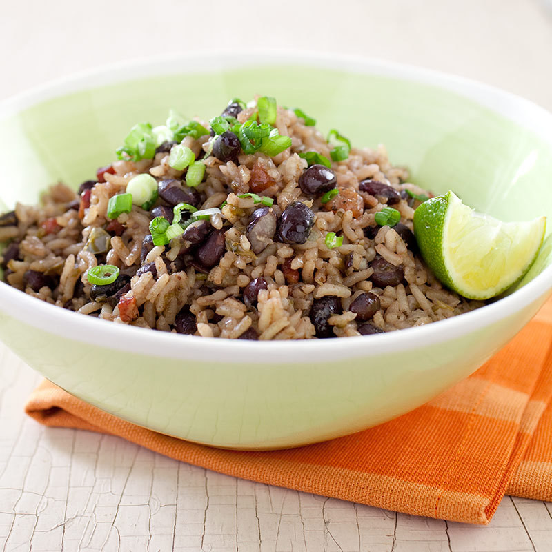 Cuban Black Beans And Rice  Learn How to Boiling and Simmering America s Test
