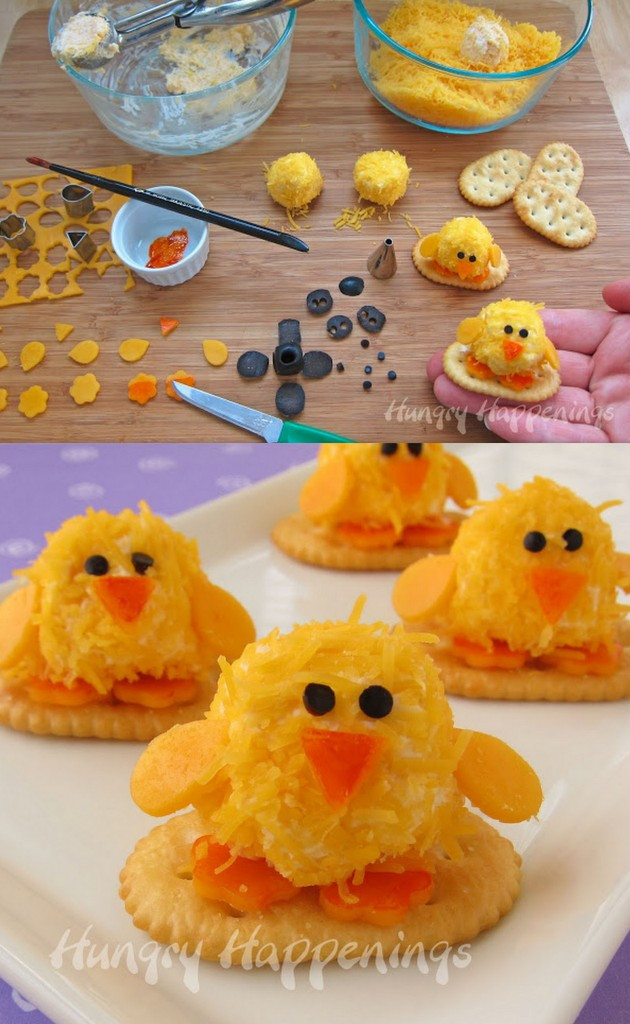 Cute Easter Appetizers  15 Creative Easter Appetizer Recipes