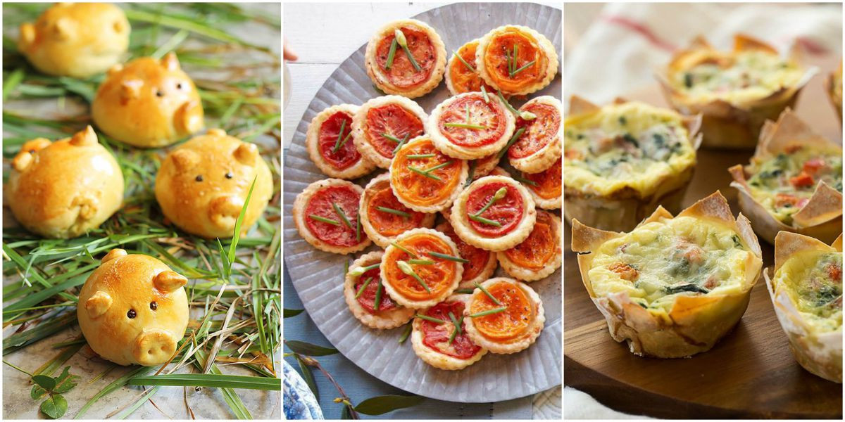 Cute Easter Appetizers  21 Easy Easter Appetizers Best Recipes for Easter App Ideas