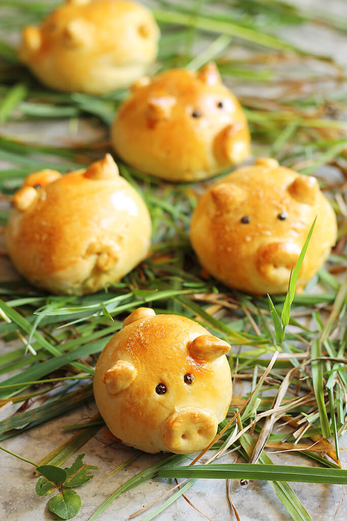 Cute Easter Appetizers  10 Great Easter Appetizers Mom 6